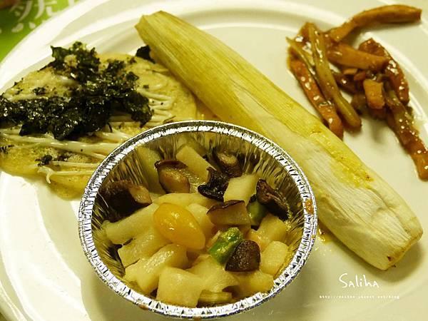 蔬食吃到飽果然匯 (17).JPG