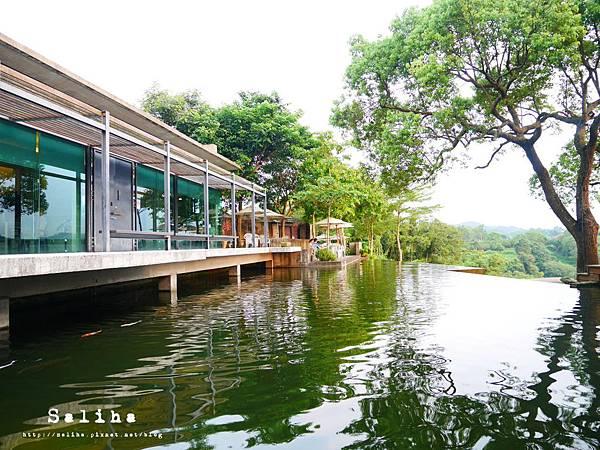 新竹景點二泉湖畔 (13).JPG