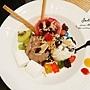 台北飯店自助餐buffet吃到飽西華飯店沙拉吧 (1).JPG