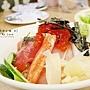 台北西門町美食餐廳推薦美觀園生魚片飯 (11).JPG