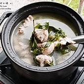 貓空美食泡茶餐廳推薦清泉山莊茶香料理 (2).JPG