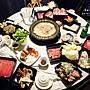 台北南京三民站餐廳推薦可利亞石頭火鍋吃到飽 (14).jpg