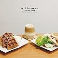 台北松山光復北路餐廳有心咖啡輕食早午餐 (3).JPG