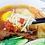 新北淡水老街素食小吃餐廳好食寨 (13).jpg