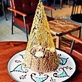 台北捷運松江南京站餐廳蛋糕時安靜好烏列爾之巔.jpg