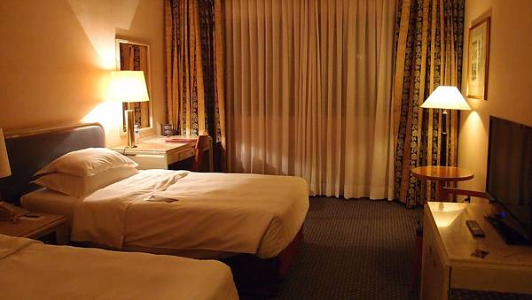 7.16羅馬Sherato Roma Hotel.JPG