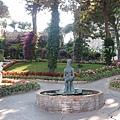 奧古斯都花園