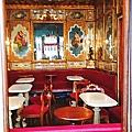 百年咖啡廳