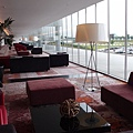 Sheraton Milan Malpensa Airport商務旅館