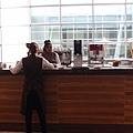 Sheraton Milan Malpensa Airport商務旅館早餐