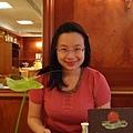 Hotel Concordia 早餐
