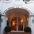 Hotel La Palma晚餐飯店 (19)