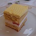 7.17Hotel La Palma晚餐飯店-甜點檸檬蛋糕-噁 (17)