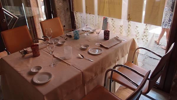 IL RIDOTTO米1星午餐