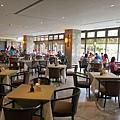 板根咖啡廳