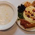 太子會館 早餐buffet