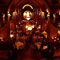 伯恩地窖餐廳