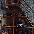 邊門&酒窖