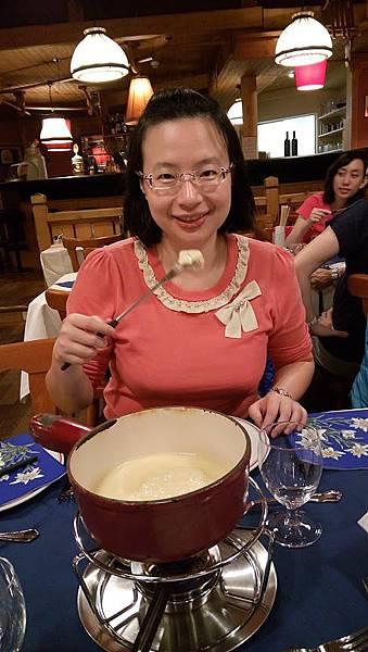 瑞士火鍋三吃