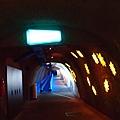 少女峰隧道