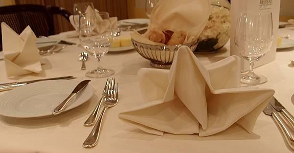 米其林晚宴