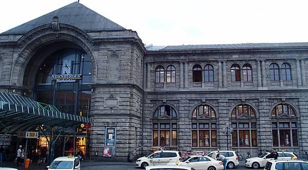 紐倫堡車站