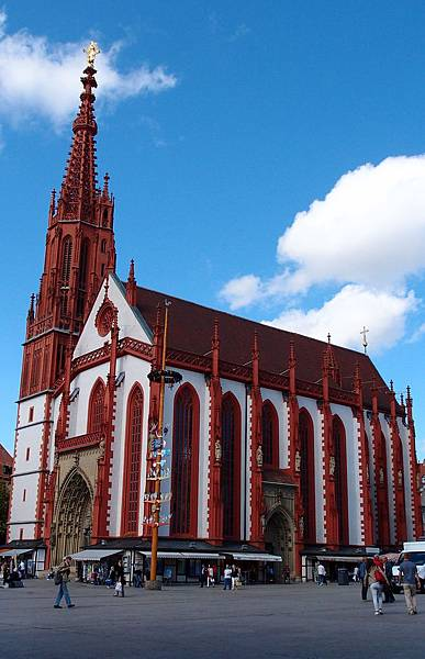 瑪莉恩教堂