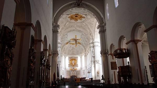 聖基利安大教堂