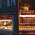羅騰堡 夜遊