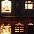 羅騰堡夜遊