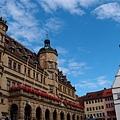 羅騰堡 馬克廣場