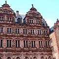 海德古堡 菲德烈宅邸 歷代國王