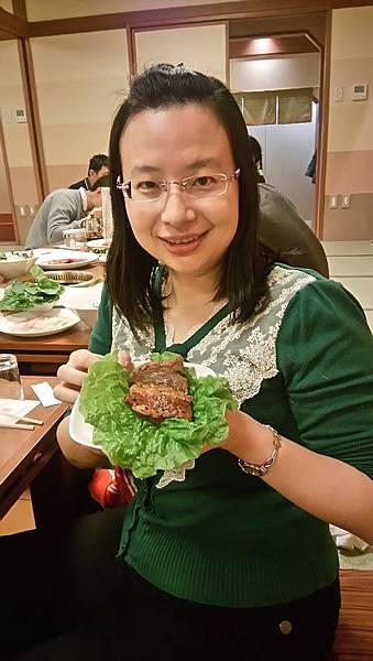 天壇燒肉料理