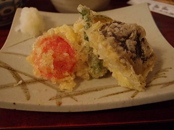 嵯峨野 湯豆腐