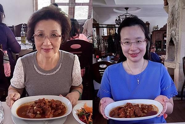 午餐 陶甕風味餐