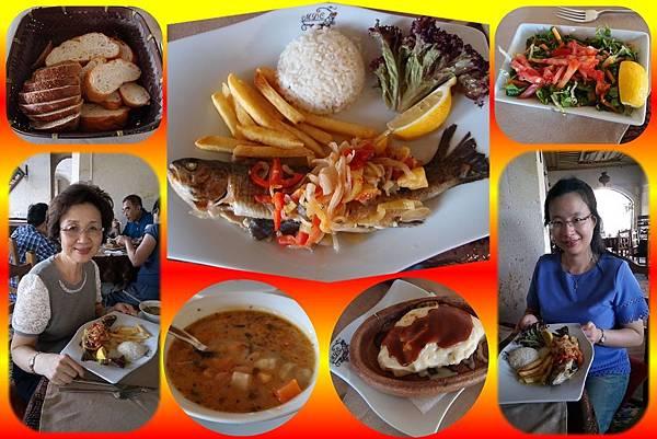 7.14 MDC 晚餐