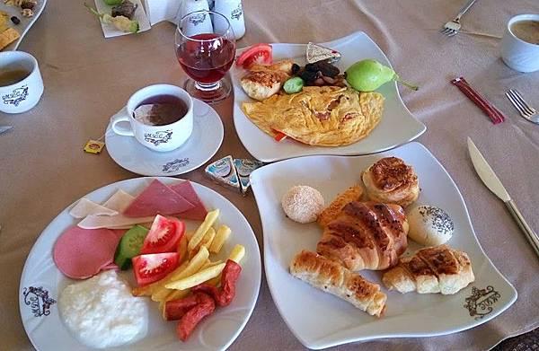 MDC 早餐