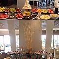 7.17 安塔麗雅 AKRA BARUT HOTEL 自助晚餐