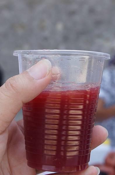 7.17 阿斯班多斯  古水道 石榴汁