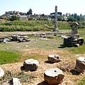 7.19 EFES 阿蒂密斯神殿  Artemission Temple