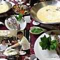 洄瀾灣 日式牛奶鍋