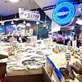 派克市場   海鮮