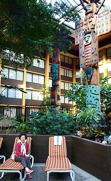 7.6Marriott Seattle Airport (47)
