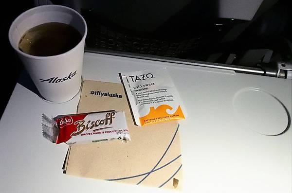 阿拉斯加航空
