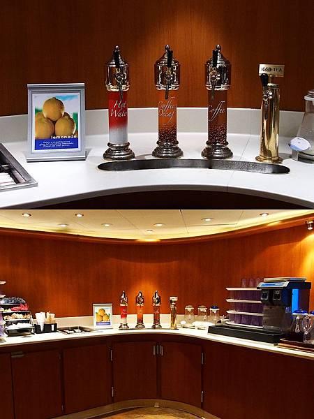 14樓地平線餐廳 飲料吧