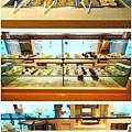 14樓地平面餐廳  甜點