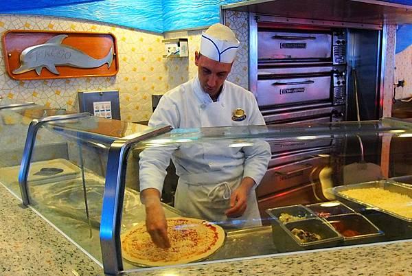 14F  pizza吧