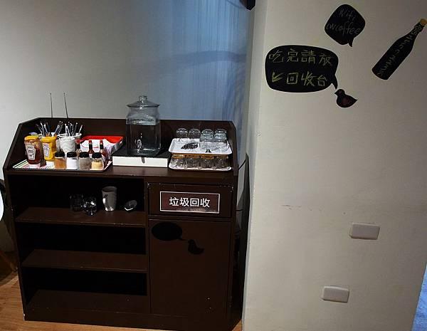 CW巧克力人文咖啡