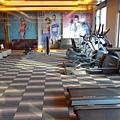 室內運動室