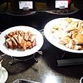 福容大飯店  田園餐廳 晚餐